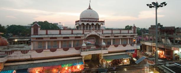 Janki Mandri - Sitamarhi