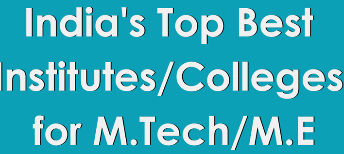Top M.Tech Colleges in Haryana