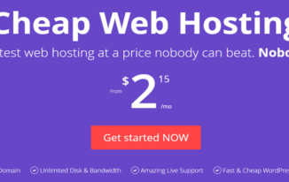 Hostinger – A Quick Review About one of the cheapest yet great Hosting Providers